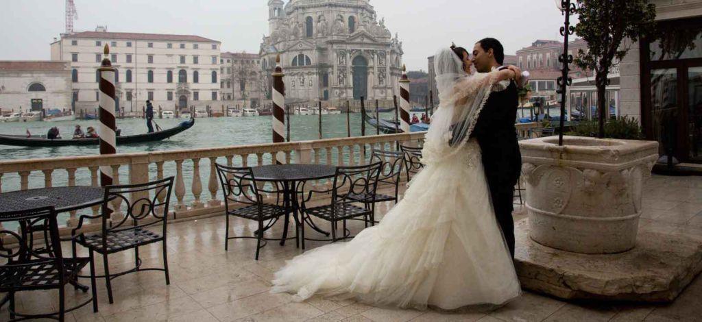 italian american wedding etiquette