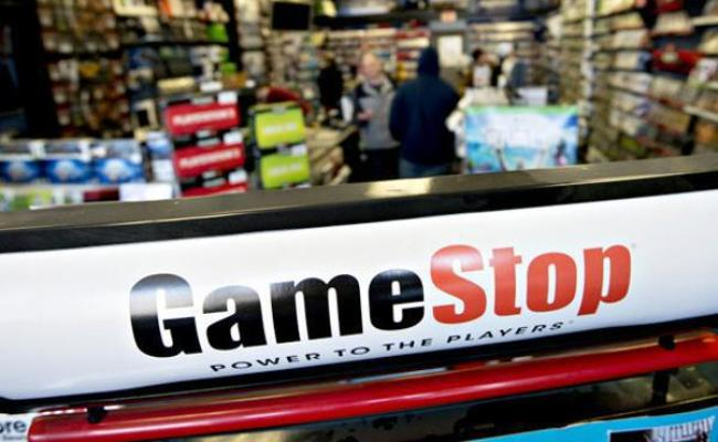 How To Play Gamestop S Dividend