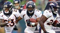 Wednesday NFL preview: The Denver Broncos mix up their ...