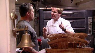 Watch Casa Roma Ep 7  Kitchen Nightmares US  Season 2
