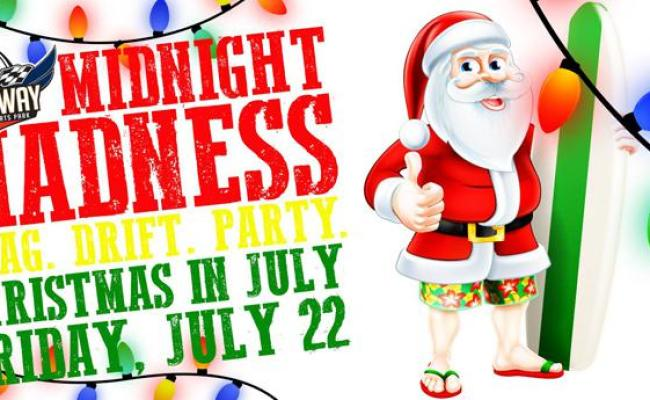 Toys For Tots Toy Drive Friday At Midnight Madness