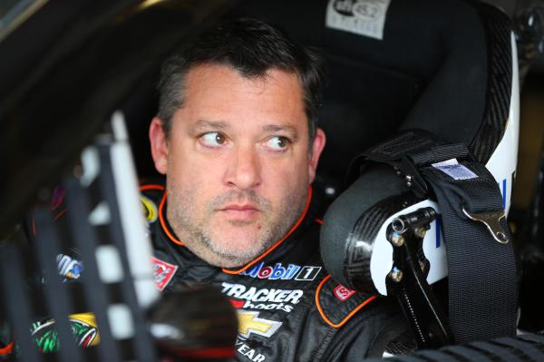 Tony Stewart 'lost Temper' And Caused Death Of Driver Parents