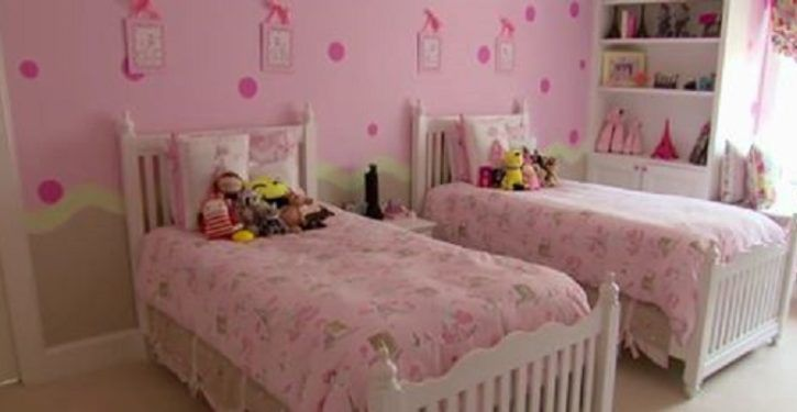 Webcam Nightmare: Mom Finds Daughters' Bedroom Featured On