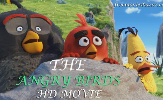 The Angry Birds Movie Is An Upcoming 2016 American Finnish