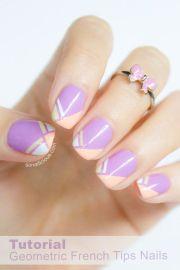 diy nail art design