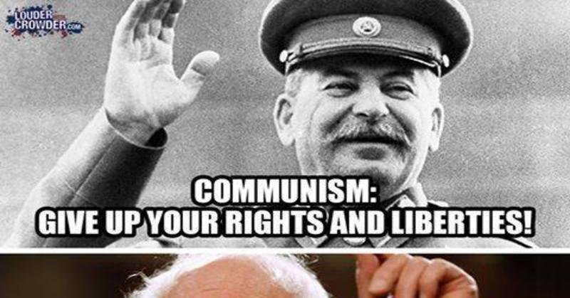 Difference Between A Socialist And A Communist Explained In 2 Memes