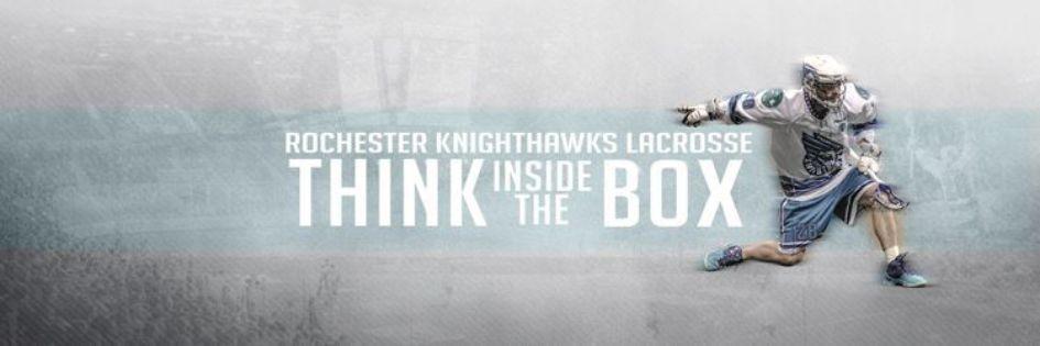Knighthawks Lacrosse Camp
