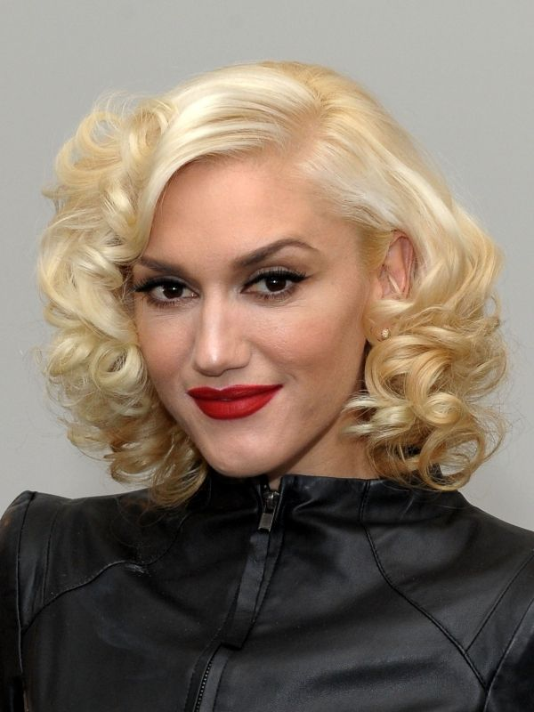 Photos Of Pin Curl Hairstyles Easy Casual Hairstyles For Long Hair