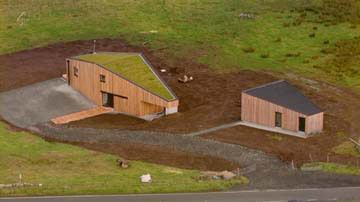 Watch Isle Of Skye The Larch Clad House Ep 7 Grand Designs