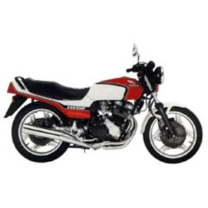 Honda Cbx 550 F F2
