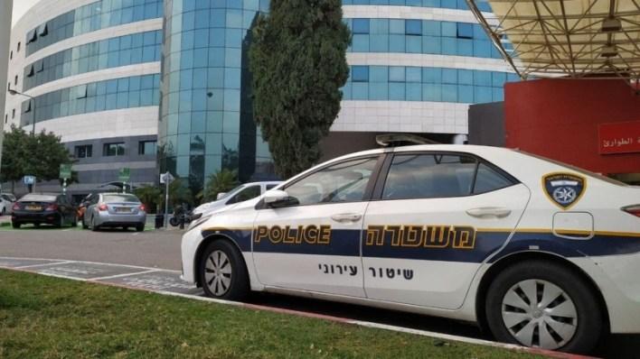 إسرائيلي يقتل زوجته في المستشفى ثم ينتحر (صور)