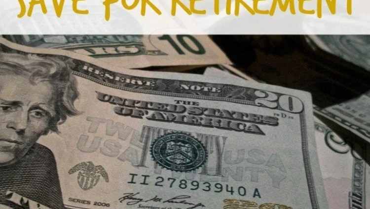 Why You Should Invest And Save For Retirement Plus A