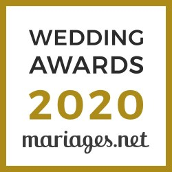 Demoiselle Capeline, gagnant Wedding Awards 2020 Mariages.net