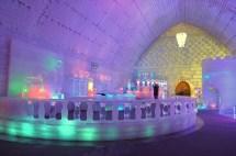 Ice Hotel Alaska