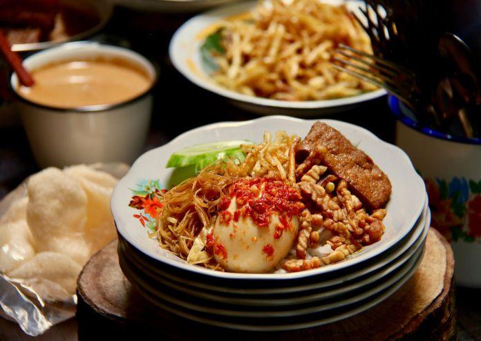 Jakarta Indonesia Food