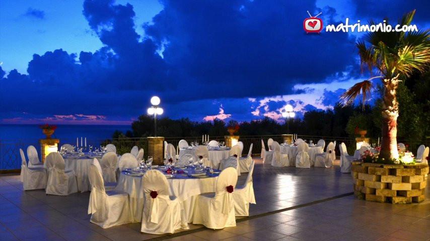 Capo Sperone Resort  Capo Sperone Resort  Video  Matrimoniocom