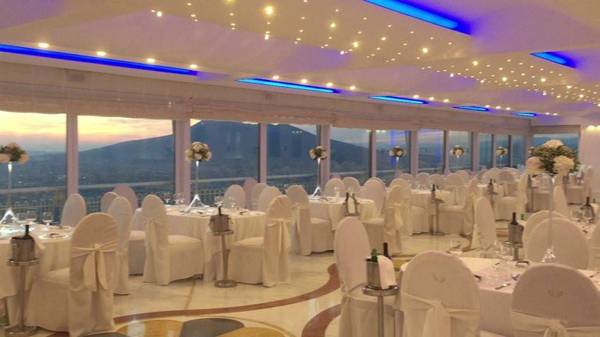 Sala m carlo  Resort Paradiso  Video  Matrimoniocom