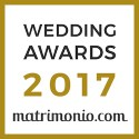 Minimale Mode, vincitore Wedding Awards 2017 matrimonio.com