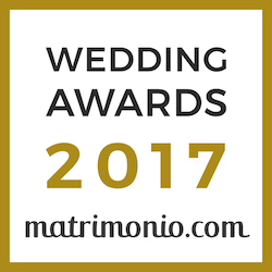 Dog sitter per Matrimoni Athena, vincitore Wedding Awards 2017 matrimonio.com