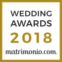 Spugnolandia, vincitore Wedding Awards 2018 matrimonio.com
