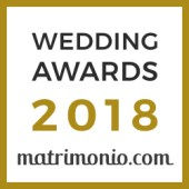 Calabria Regali, vincitore Wedding Awards 2018 matrimonio.com