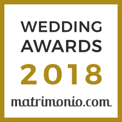 Villa I Tramonti, vincitore Wedding Awards 2018 matrimonio.com