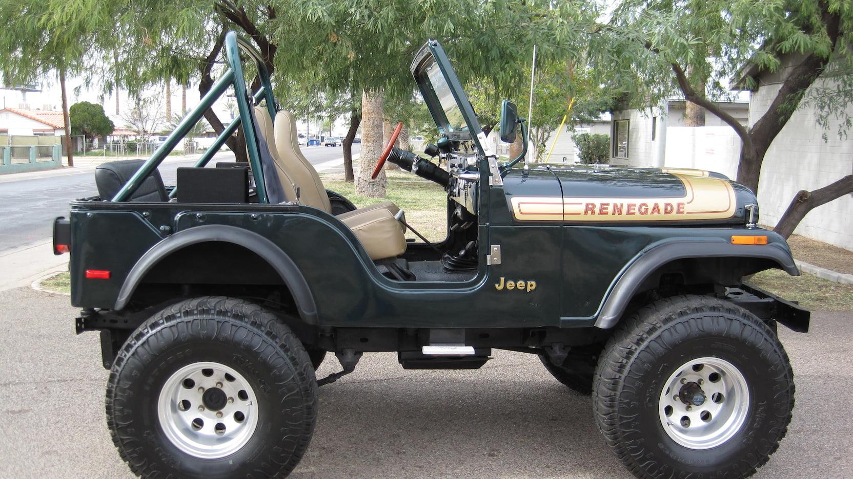medium resolution of 1976 jeep cj 5 2 full screen