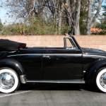 1958 Volkswagen Beetle Convertible T236 Glendale 2020