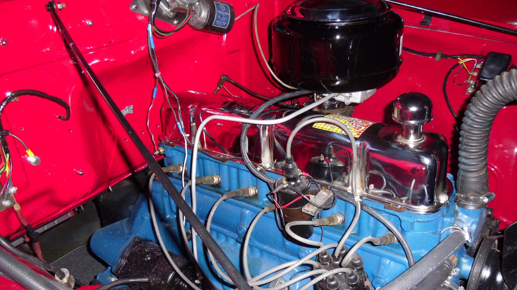 medium resolution of 1956 ford f100 pickup 4 full screen