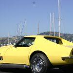 1969 Chevrolet Corvette Zl1 Replica F175 Monterey 2011