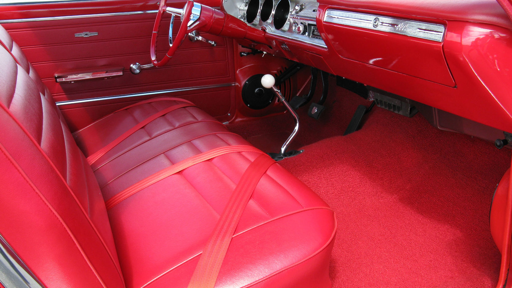 medium resolution of 1965 chevrolet el camino 3 full screen