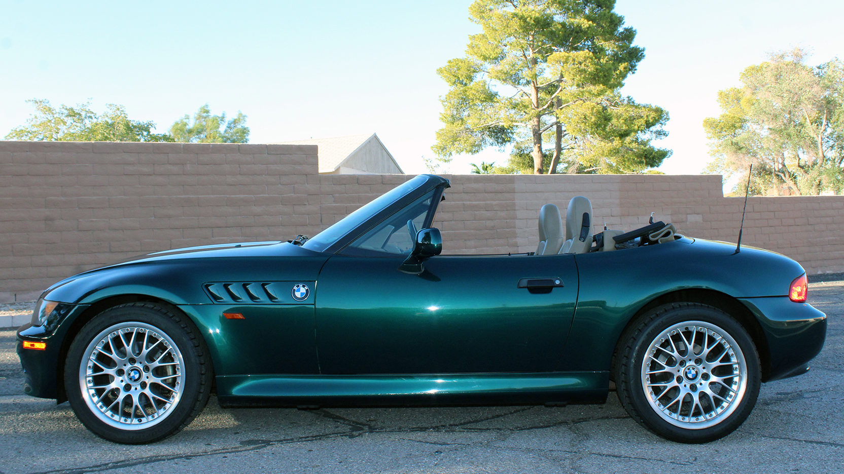 small resolution of 1997 bmw z3 roadster 2 full screen