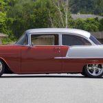 1955 Chevrolet 210 Resto Mod F165 Monterey 2016