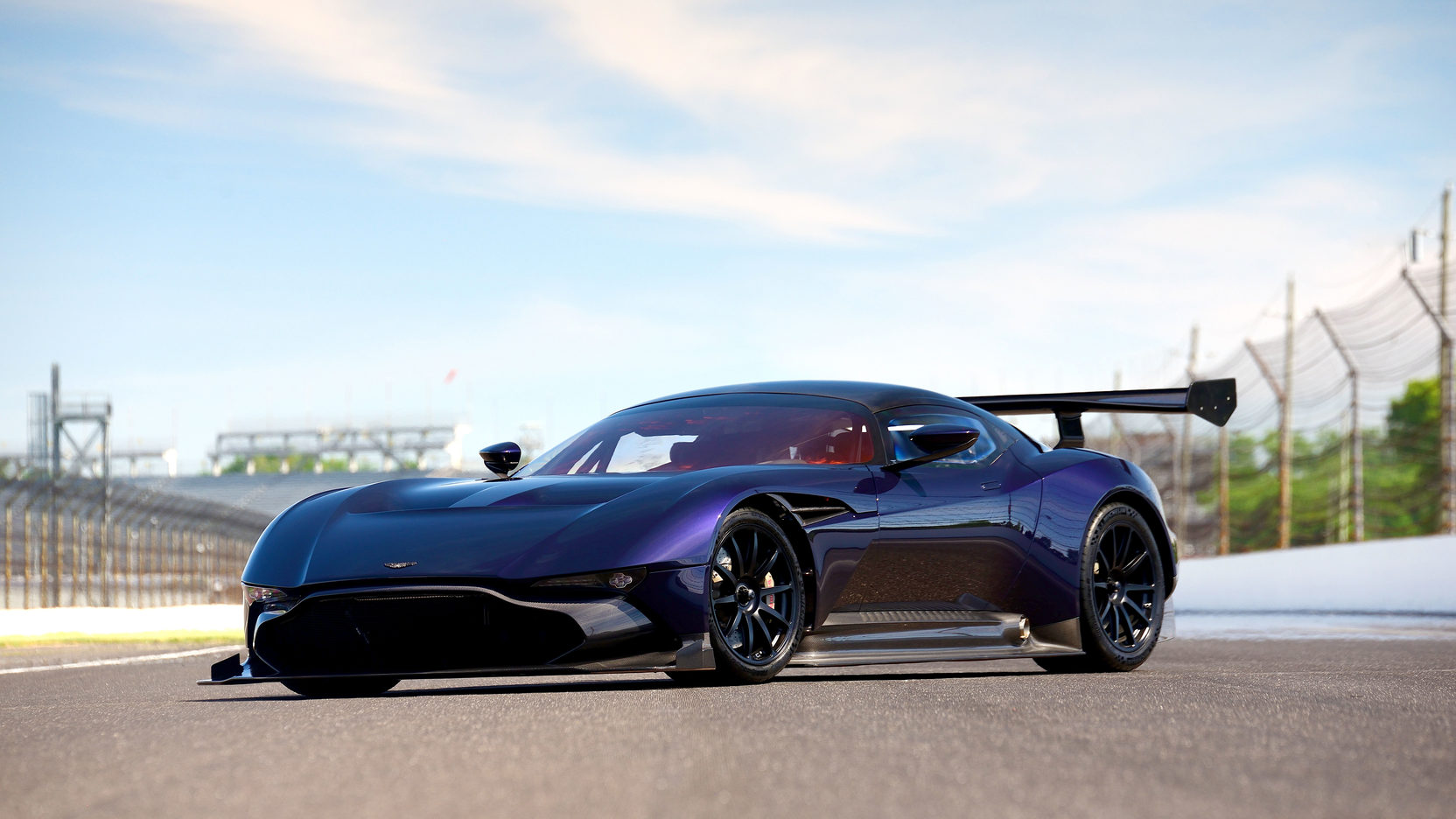 there s an aston martin vulcan for sale for 2 4million  [ 1664 x 936 Pixel ]