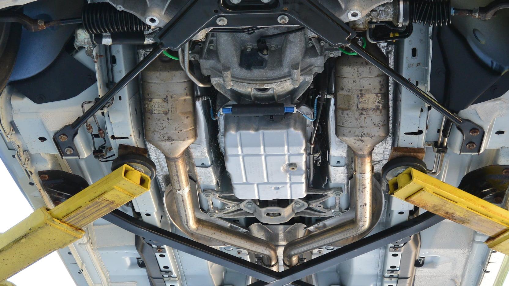 hight resolution of 2002 ford thunderbird convertible 14 full screen