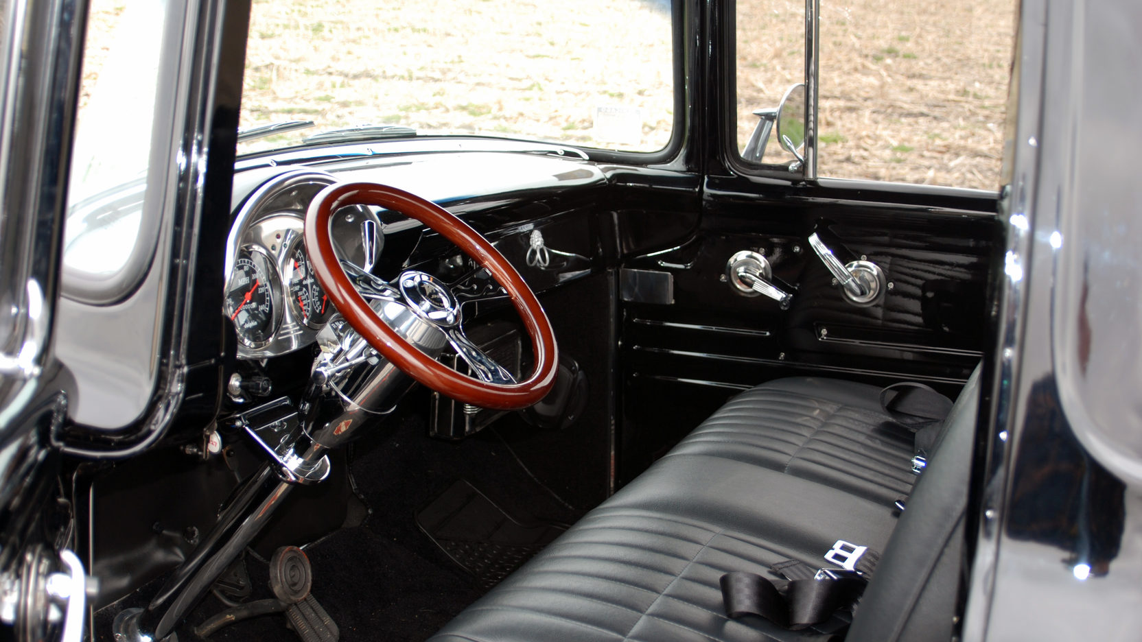 20 1956 f100 power steering conversion pictures and ideas on meta