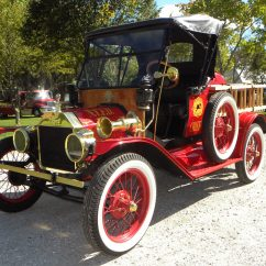 1915 Ford Model T Wiring Diagram Centurion 3000 1914 Fire Truck F145 1 Chicago 2015