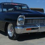 1966 Chevrolet Nova Station Wagon F37 Dallas 2011