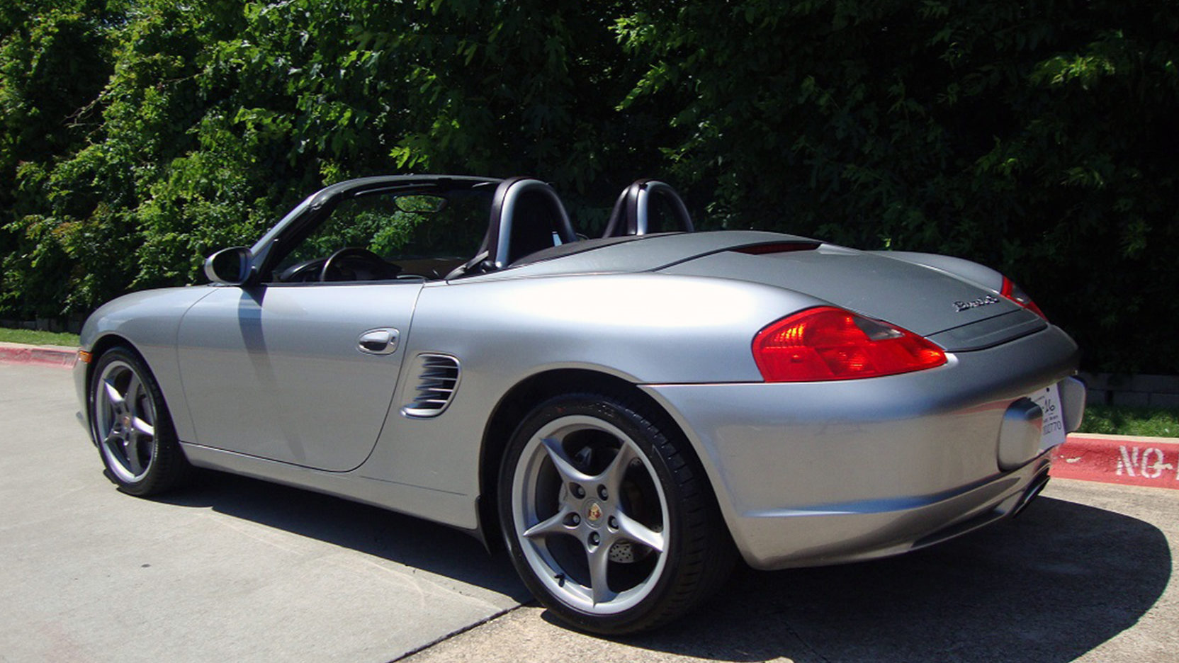 hight resolution of 2004 porsche boxster s special edition 2 full screen