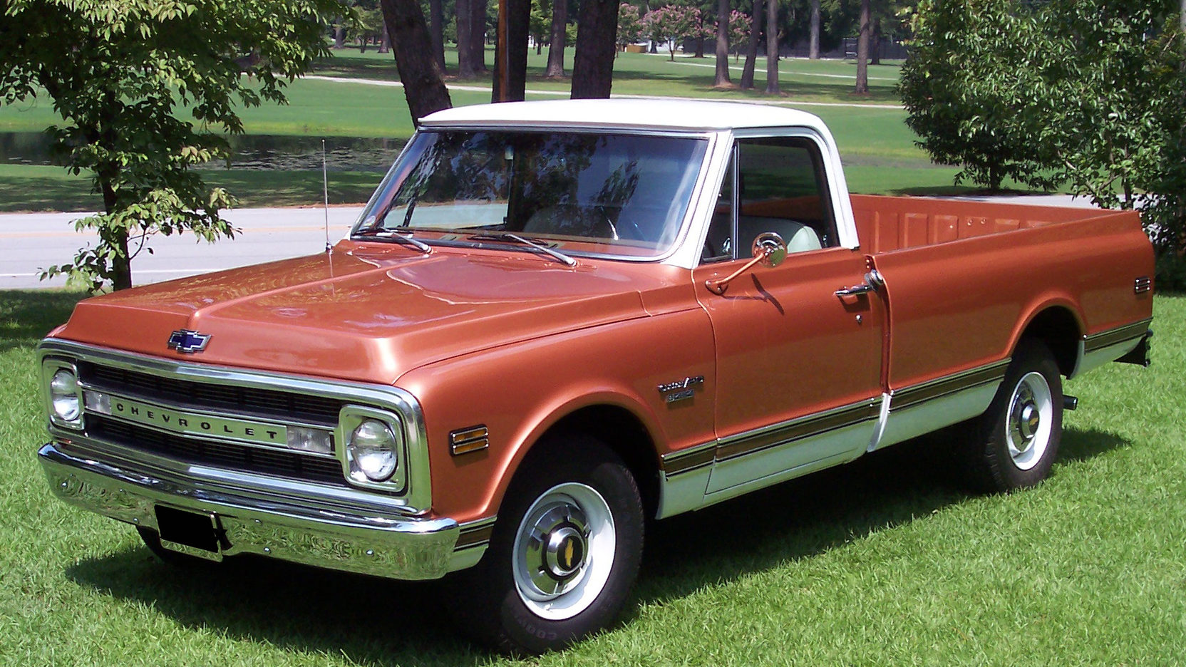 hight resolution of full screen 1970 chevrolet c20 pickup
