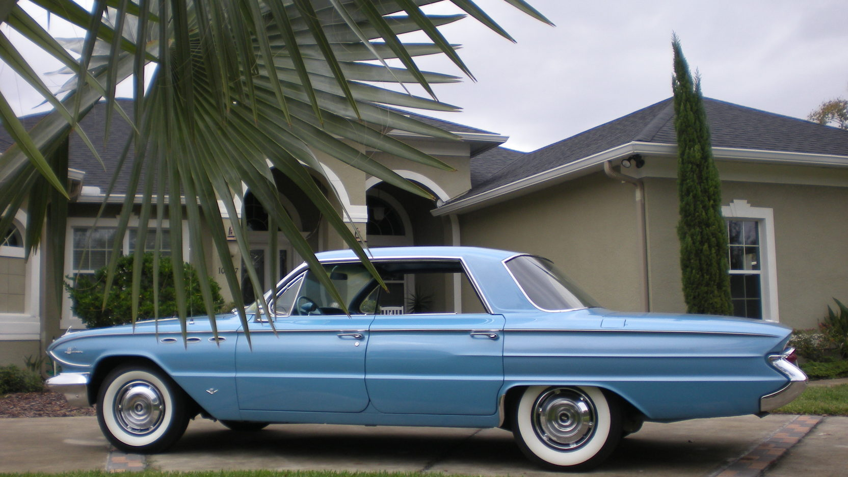 hight resolution of full screen 1961 buick