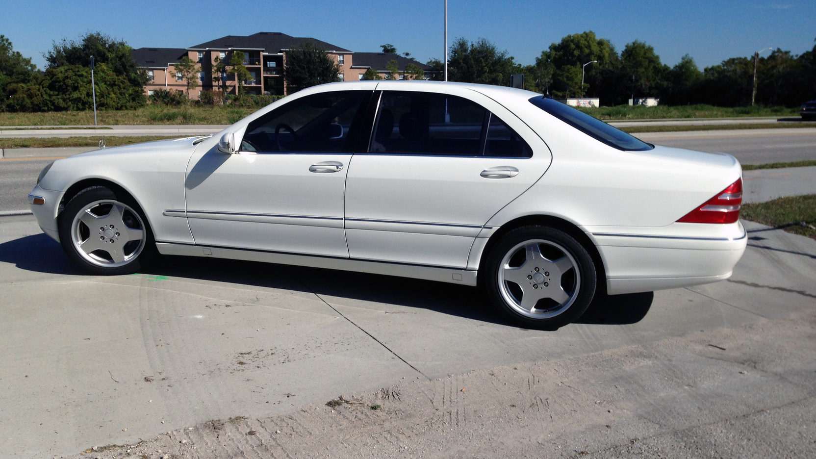 medium resolution of 2002 mercedes benz s500 2 full screen