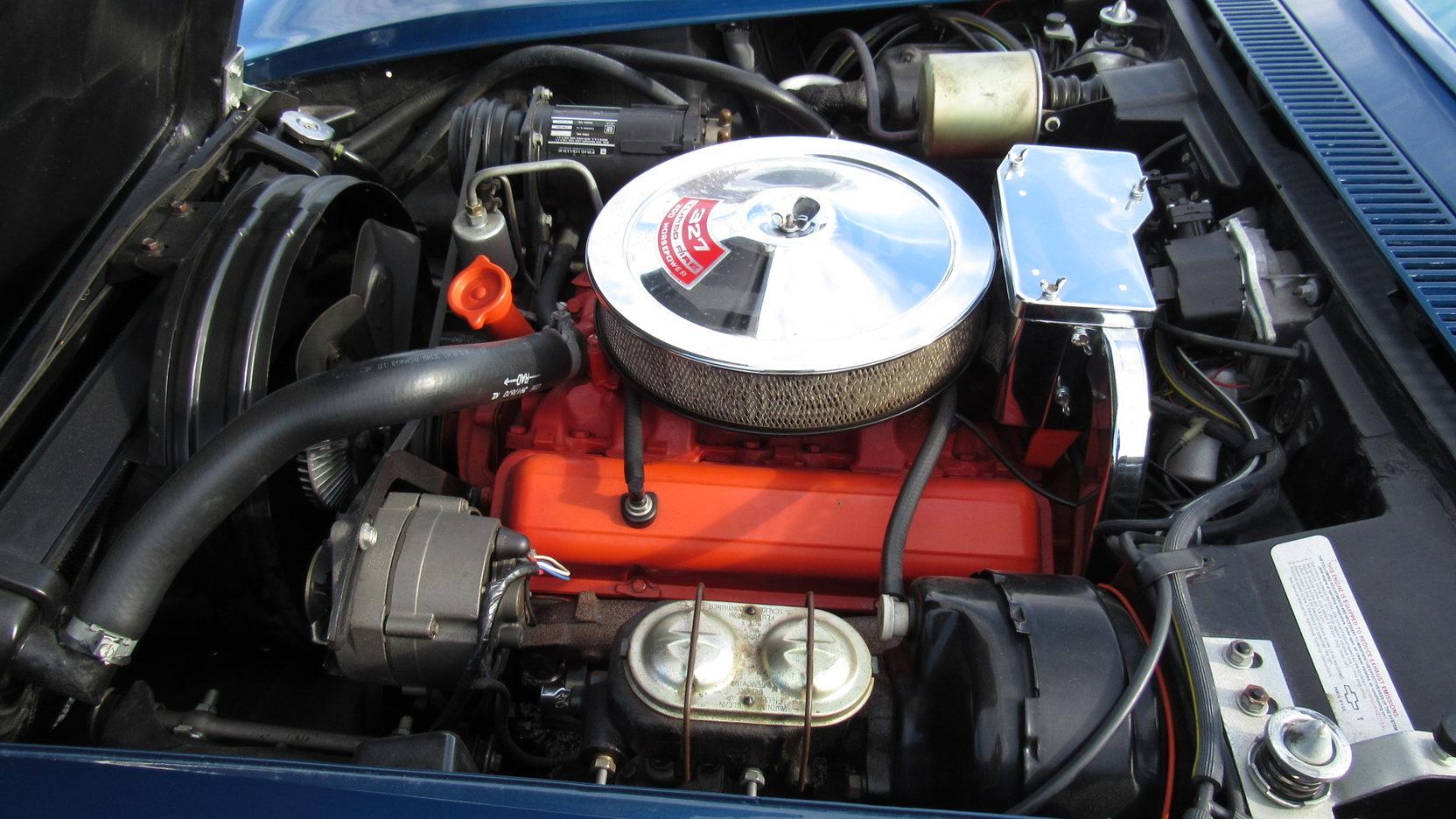 1968 327 Chevy Engine Diagram - Vtwctr   Chevy 327 Engine Diagram      vtwctr.org
