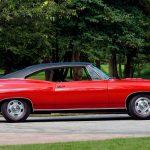 1967 Chevrolet Impala Ss F121 Kissimmee 2017