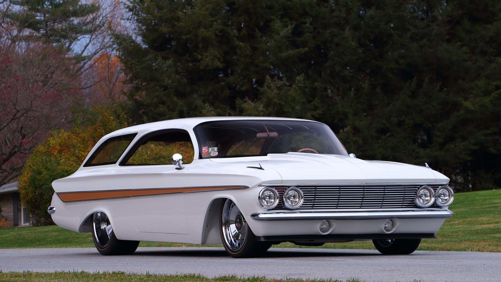 hight resolution of full screen 1961 chevrolet impala