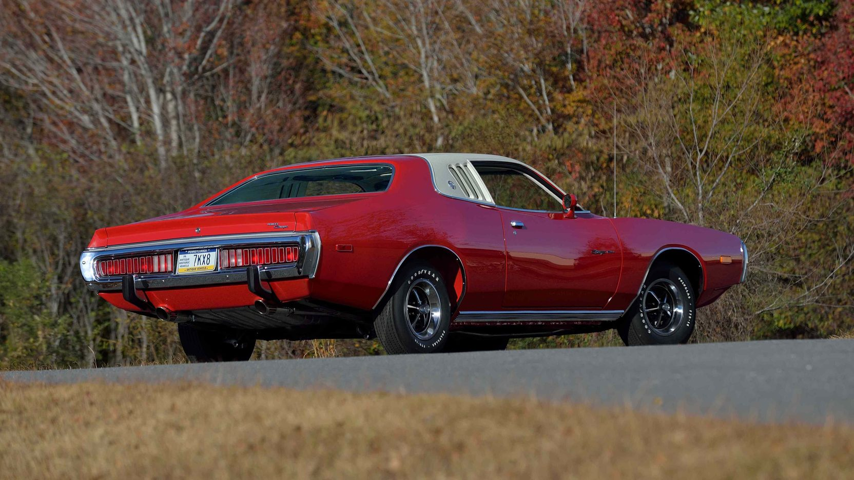 medium resolution of full screen 1973 dodge charger