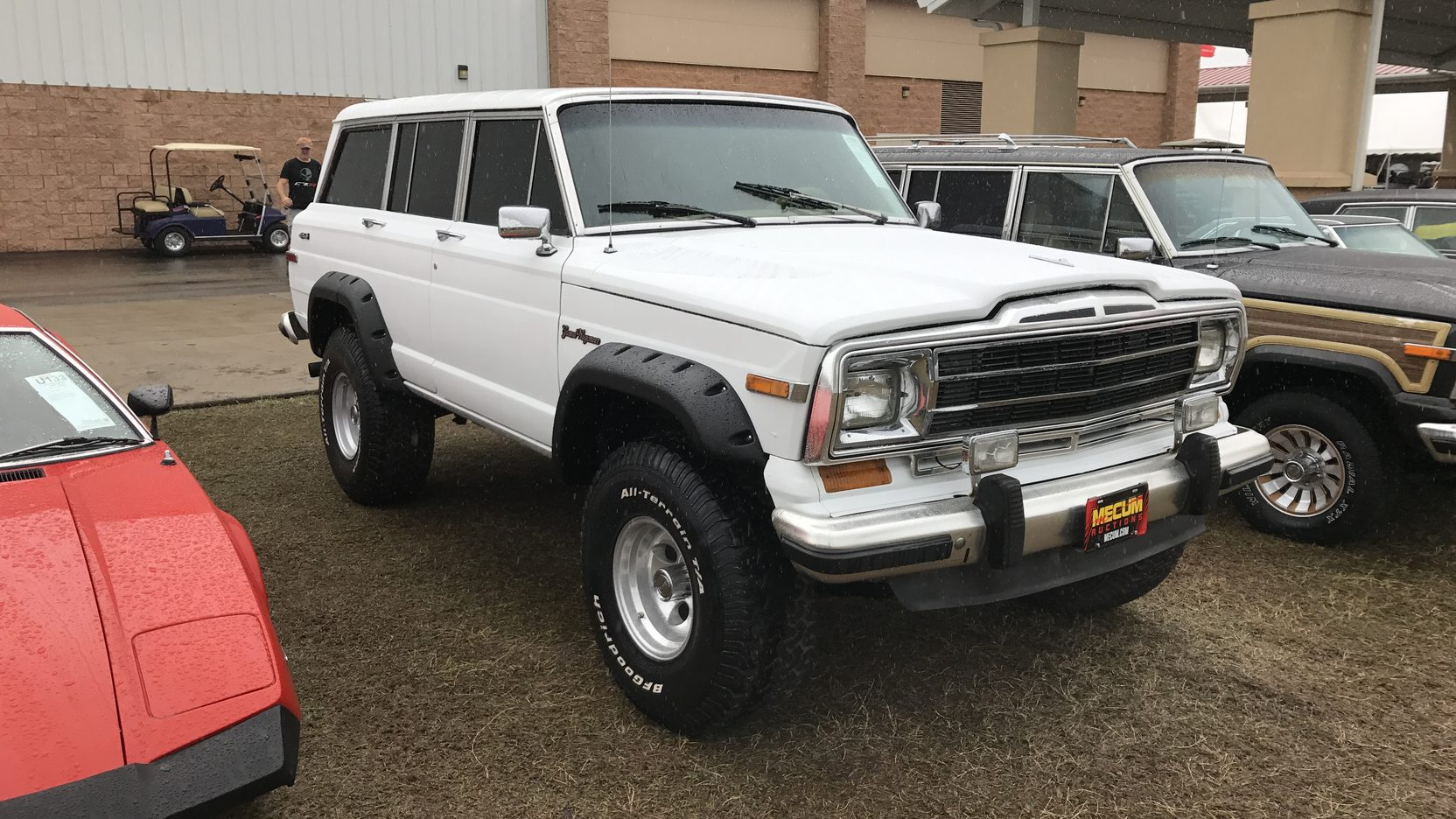 hight resolution of 1989 jeep grand wagoneer limited 1 full screen