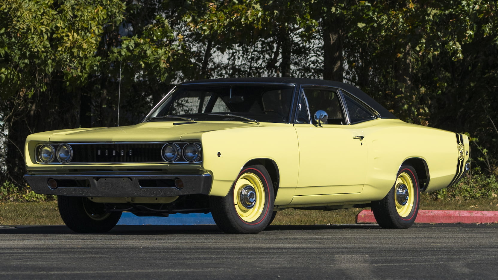 1968 Dodge Hemi Super Bee F104.1 Kissimmee 2018