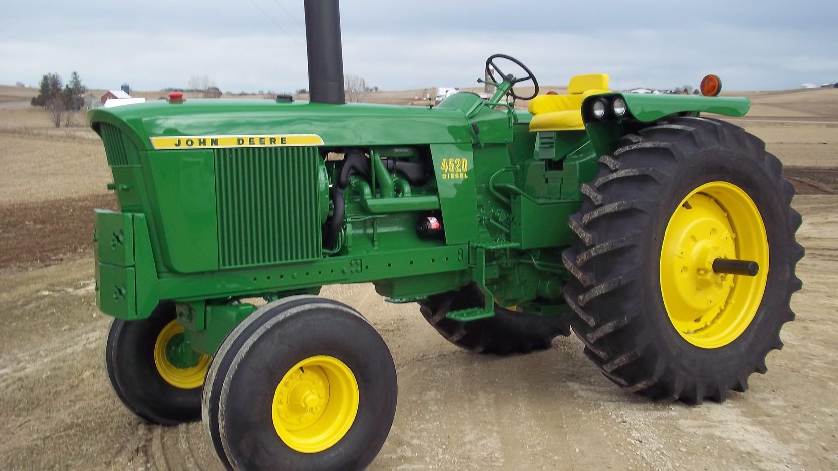 small resolution of 1969 john deere 4520 1 full screen