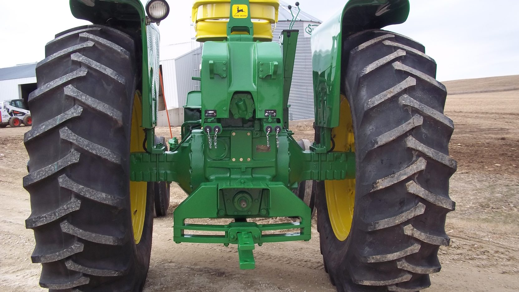 medium resolution of 1969 john deere 4520 3 full screen
